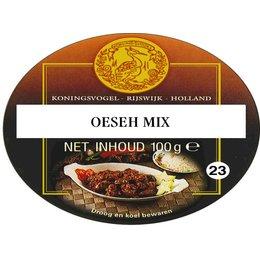 Koningsvogel Oeseh Mix