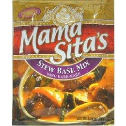 Mama Sita's Stew Base Mix