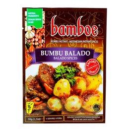 Bamboe Bumbu Balado