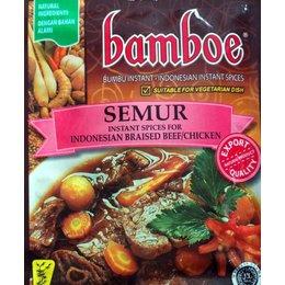 Bamboe Bamboe Semur