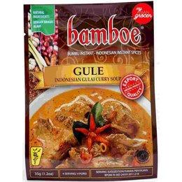 Bamboe Bamboe Gule