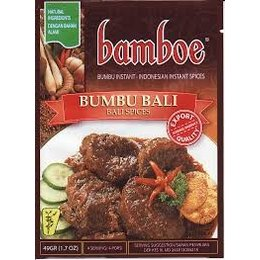 Bamboe Bamboe Bumbu Bali