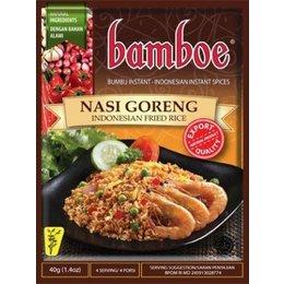 Bamboe Bamboe Nasi Goreng
