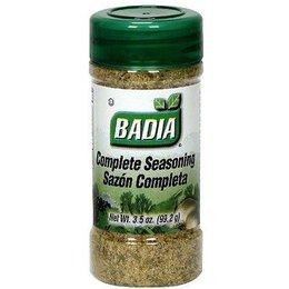 Badia Badia Complete Seasoning (99g)