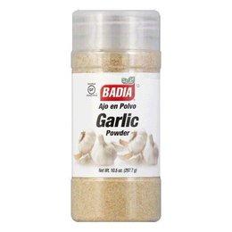 Badia Badia Garlic powder (297,7g)