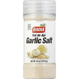 Badia Badia Garlic Salt (127,6g)