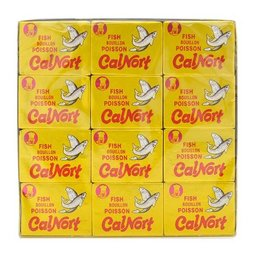 CalNort CalNort Fish Bouillon