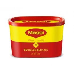 Maggi Maggi bouillon blokjes