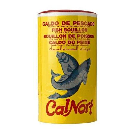 CalNort CalNort Fish Bouillon 1kg