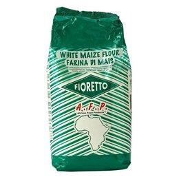 White Maize Flour
