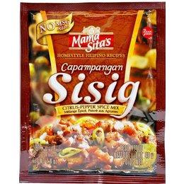 Mama Sita's Citrus-Pepper Spice Mix