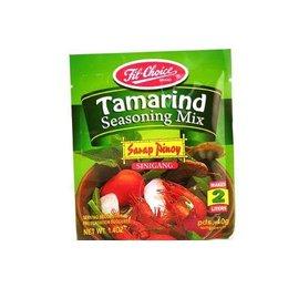 Fil-Choice Tamarind Seasoning Mix