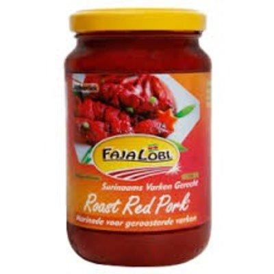 Fajalobi Fajalobi Roast Red Pork