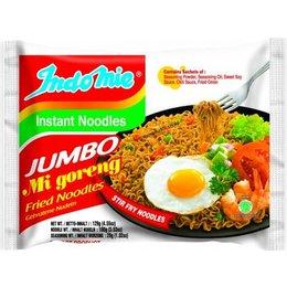 Indomie Indomie Jumbo Mi Goreng Fried Noodles