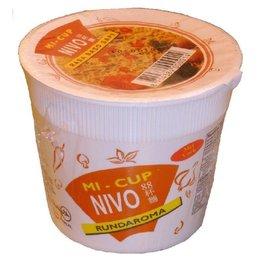 Nivo Mi-Cup Beef Smaak Noodles