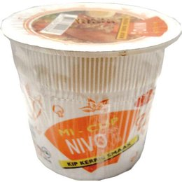 Nivo Mi-Cup Curry Chicken Flavour Noodle