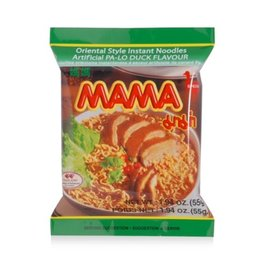 MAMA Mama Pa-Lo Duck Flavour Noodles