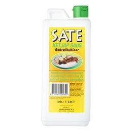 Vanka-Kawat Sate Ketjap Sauce 1 LTR