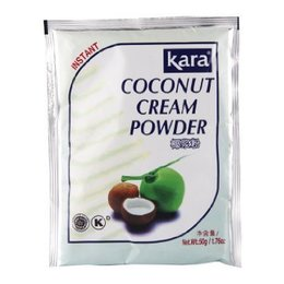 Kara Kara Coconut Cream Powder 50 g