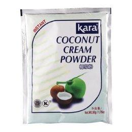 Kara Kara Coconut Cream Powder 50 g