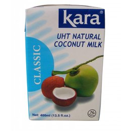 Kara Kara UHT Coconut Milk 400 ml