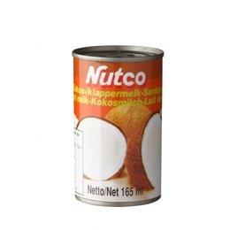 Nutco Nutco Kokos Melk 165 ml