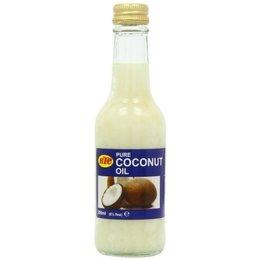 KTC Pure Coconut Oil 250 ml