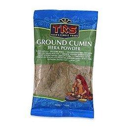 TRS Ground Cumin (Jeera Powder)