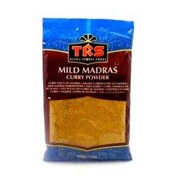 TRS Mild Madras Kerriepoeder