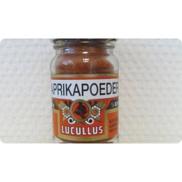 Lucullus Paprika Powder