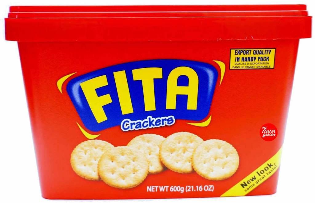 Tokogembira M Y San Fita Crackers Tokogembira Nl