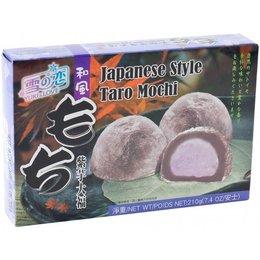 Yuki & Love Ricecake Taro Mochi
