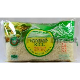 X.O Thaise pandan rijst 1kg