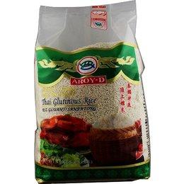 Aroy-D Thai glutinous rice 4.5KG