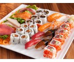 Sushi / Japanese