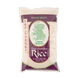 Green Dragon Thai glutinous rice 2KG