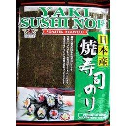 Lucullus Yaki Sushi Nori Sushi Zeewier