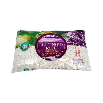 X.O Kleef rijst 1KG