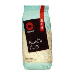 Obento Sushi Rijst