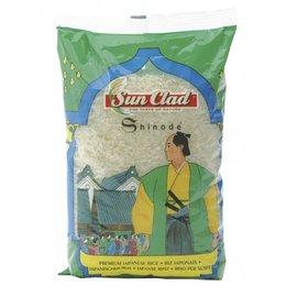 Sun Clad Shinode Japanese rice/Sushi rice 1KG
