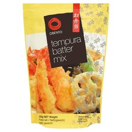 Obento Tempura Batter Mix