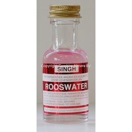 Singh Rooswater essence 50 ml