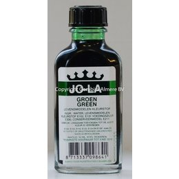 Jola Groen essence 50 ml
