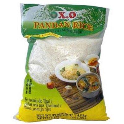 X.O X.O. Pandan Rijst 4,5KG