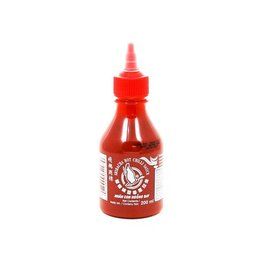 Sriracha Super Hot Chilli Sauce 200ml