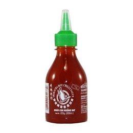Sriracha Hot Chilli Sauce 200ml