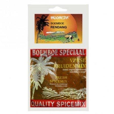 Indonesia Indonesia Boemboe Rendang Kruidenmix nr. 5 | 100 gram