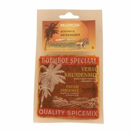 Indonesia Indonesia Boemboe Besengeh spicemix No. 6 | 100 gram