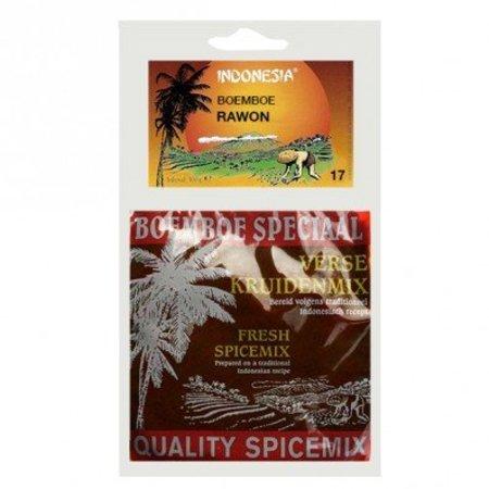 Indonesia Indonesia Boemboe Baru No. 17 | 100 gram