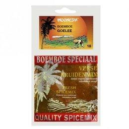 Indonesia Boemboe Goelee Nr. 18 | 100 gram